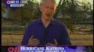 Hurricane Katrina Tribute - Wide Awake (Audioslave)