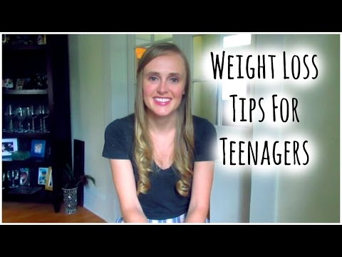 teen-weight-loss-tips-//-by-a-dietitian-nutritionist