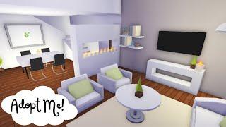Family housespeed build Adopt me!