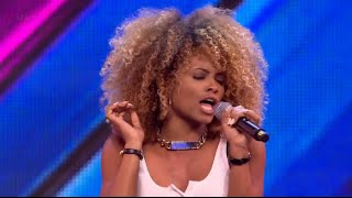 fleur east   fine china arena audition   the x factor uk 2014