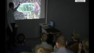 В одной из чебоксарских школ естественные науки будут преподавать в новом формате