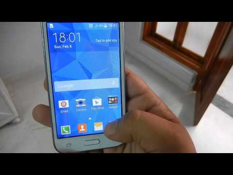 Top 3 features of Samsung Galaxy Core Prime