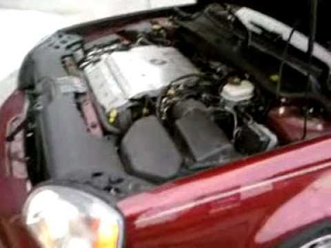 Unintended/Sudden Acceleration 2000 Cadillac DeVille DTS - YouTube