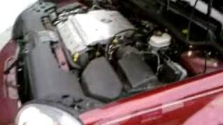 Unintended/Sudden Acceleration 2000 Cadillac DeVille DTS