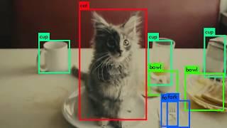 Распознавание образов при помощи искусственной нейронной сети
