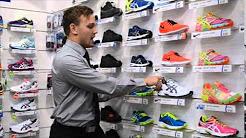 Tim Talks Kids Footwear - Running Shoe VS Cross Trainer