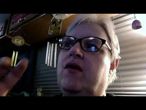 Sept. 17, 2018 Vlog 1587 P.S.