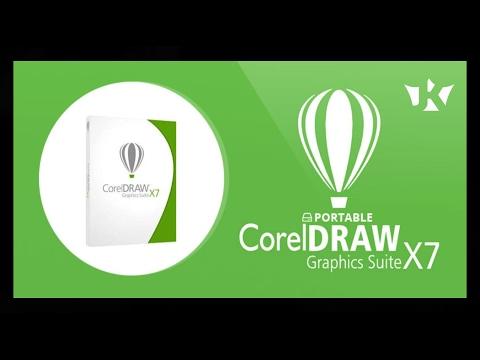 Como Descargar e Instalar CorelDraw x7 Full EXCELENTE JuanKING