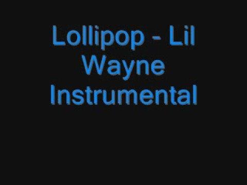 Lollipop - Lil Wayne karaoke