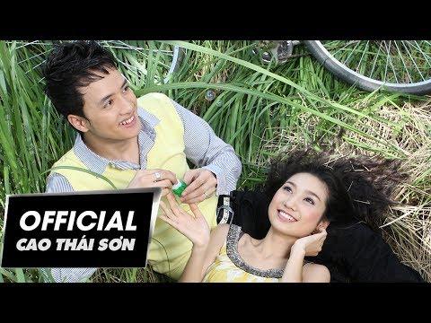 Ánh Trăng Buồn | Cao Thái Sơn | #ATB | Official Audio