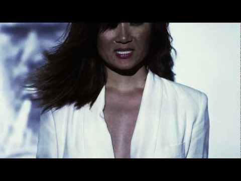 Charlene Kaye - Forever Is A Long Time (Official Music Video)