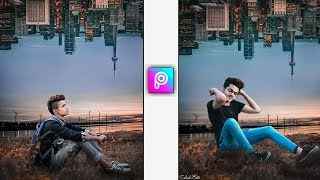 PicsArt Best Creative Photo Editing | PicsArt Editing | lightroom editing | lr edit