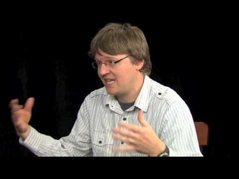 Sharing the Language of Christianity - Dr. Andy Root