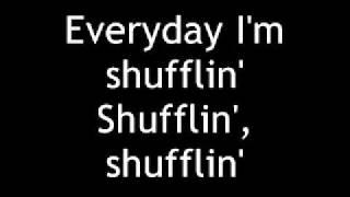 Lyrics On-Screen Party Rock Anthem LMFAO.mp3
