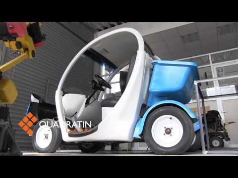 Viables en Querétaro conversión de autos eléctricos