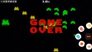 Space invaders #2