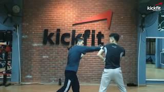 Tập luyện Boxing cơ bản tập 1