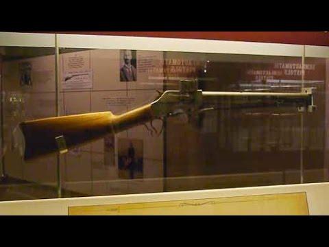 John Browning Gun and Automobile Museum