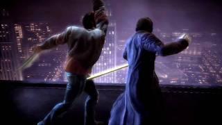 X-Men Origins: Wolverine (Wii/DS) - Gambit Trailer
