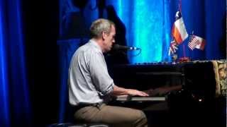 Hugh Laurie en Chile 2012 --- Buddy Bolden