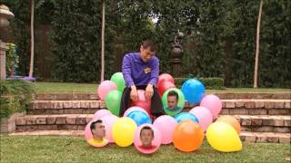 Lights, Camera, Action, wiggles! - Where's Jeff? (HD)
