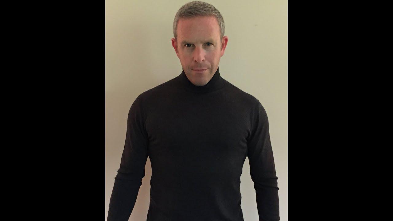 James Bond Spectre Sweaters