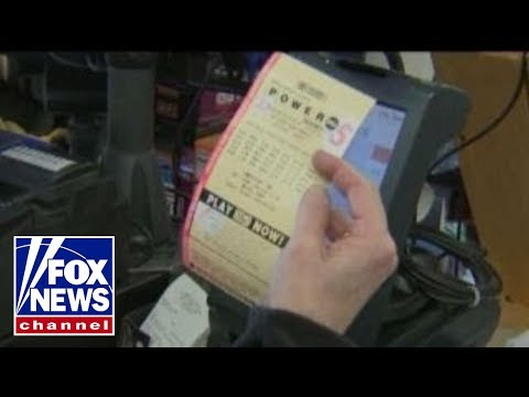 Judge to rule on lottery winner's fight to remain anonymous