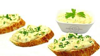 Reteta Salata De Oua -egg Salad Adygio Kitchen