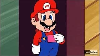 Mario's Date
