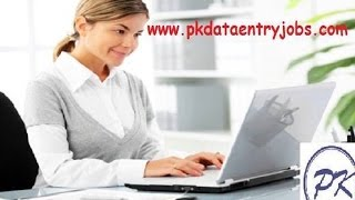 Online Captcha Data Entry Jobs & Earn Huge Money with our Referral Program in Pakistan Pk