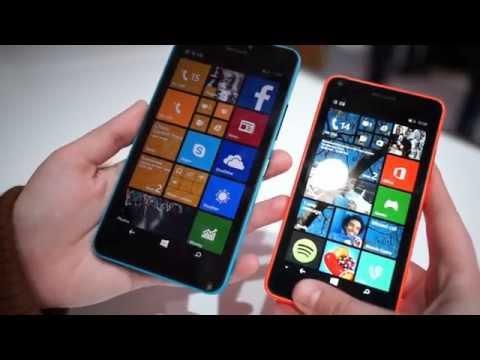 Microsoft Lumia 640 y Lumia 640 XL | Engadget en espa�ol