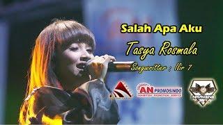 Salah Opo Aku Tasya Rosmala Nirwana Come Back AN Promosindo Mojosari Expo 2019