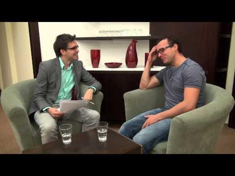 Tomáš Slavata v talkshow Tomáše Lukavce, 5.12.2013