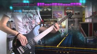 Rocksmith 2014 Godsmack - Love Hate Sex Pain DLC (Bass)