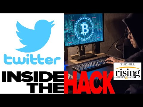 Krystal and Saagar: INSIDE STORY Of Massive Twitter, Bitcoin Hack Revealed