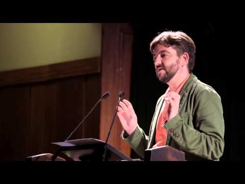 Andrew Copson explains Humanism at the Ancestor