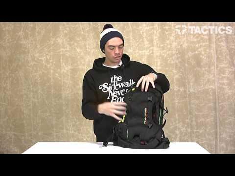 Dakine 2013 Heli Pack Backpack Review - Tactics.com