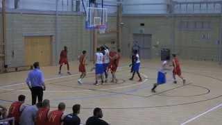 Highlights: Coventry University vs University of Bedfordshire (Bedford) AWAY