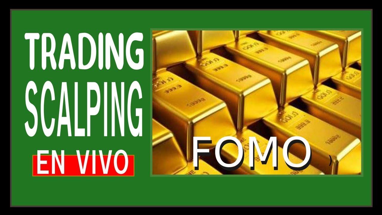 👉  FOMO  ORO 2K  - TRADING EN VIVO (DIRECTO)  - Análisis de los Mercados Financieros