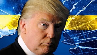 Repeat youtube video Donald Trump Makes Up Fake Terror Attack In Sweden