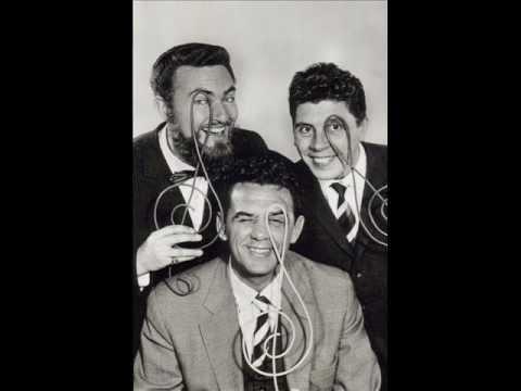 Het Cocktail Trio - De Bromvlieg