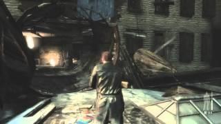 Max Payne 3 hard mode - high settings PC gameplay