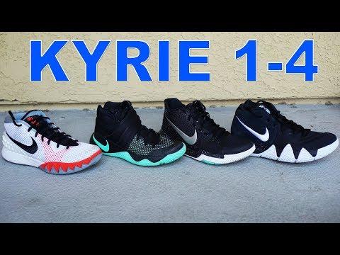 kyrie 1 2 3 4