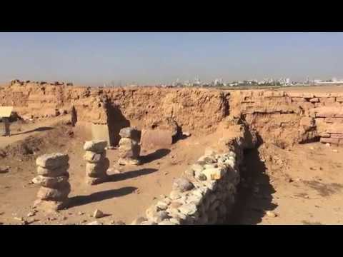 BEERSHEBA - Biblical Israel Ministries & Tours