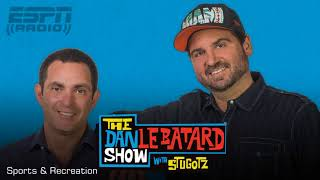 The Dan Le Batard Show with Stugotz 8/16/2018 - Best Of: Domonique and Randy