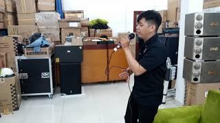 DP5 Amly Jarguar chính hãng - Main karaoke giá đình korah. VIỆT MỚI.Lh: 0979495313 - 01228818559