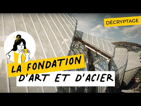Fondation Louis Vuitton : 3 questions à Frank Gehry