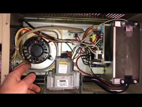 how to repair a mr  heater big maxx shop heater  quick fix!