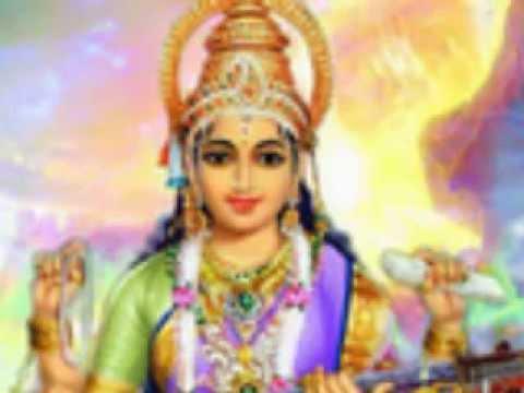 Shyamala dandakam tamil