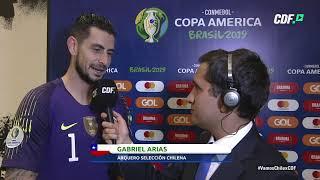 Gabriel Arias: